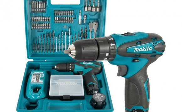 Дрели Makita HP330DX100 - цены