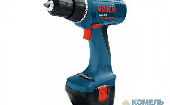 шуруповерты Bosch GSR 12-2