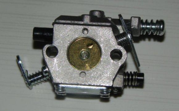 Stihl 017 бензопила
